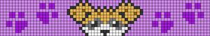 Alpha pattern #62603