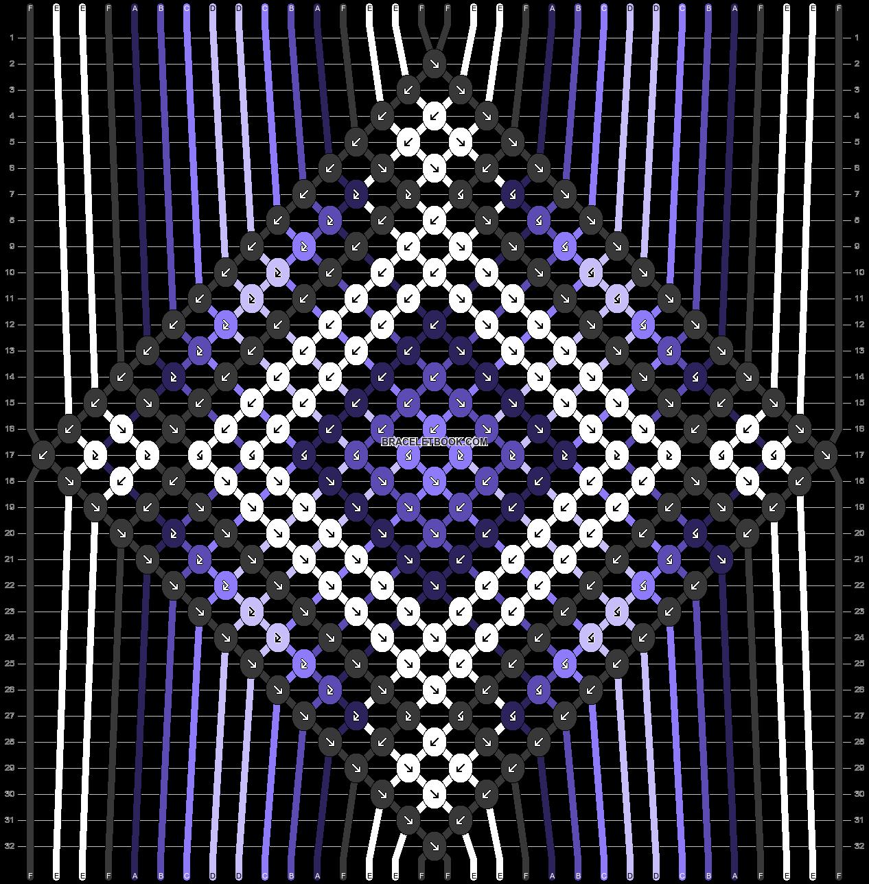 Normal pattern #62607 pattern