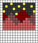 Alpha pattern #62609