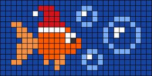 Alpha pattern #62611