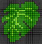 Alpha pattern #62614