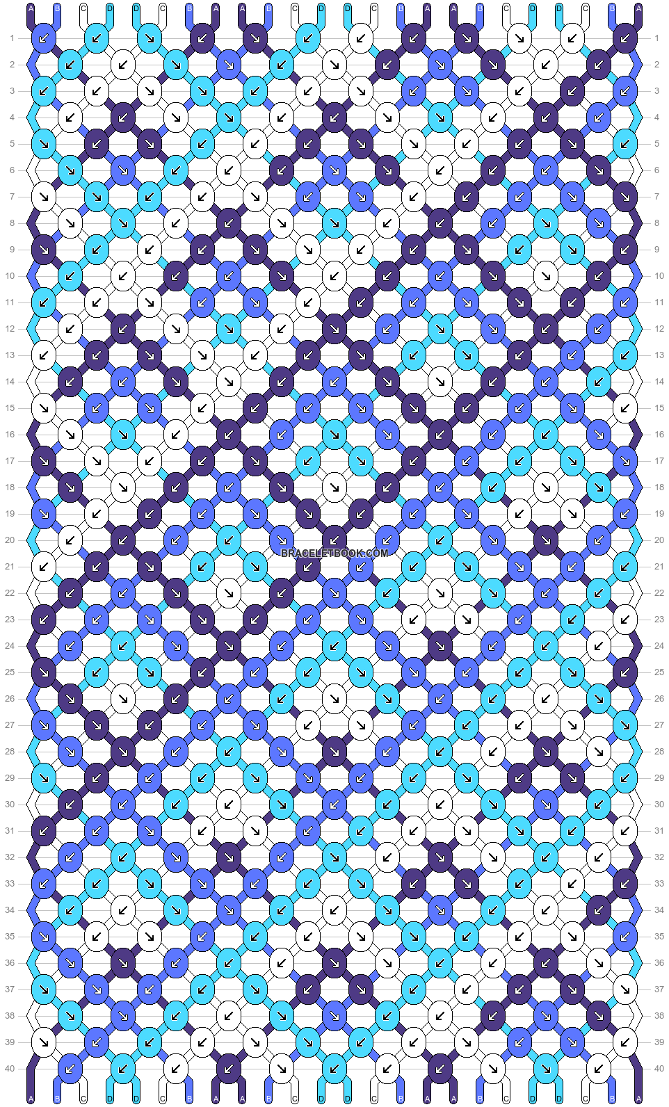 Normal pattern #62617 pattern