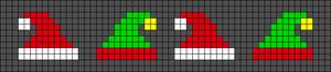 Alpha pattern #62638