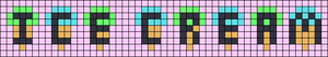Alpha pattern #62641