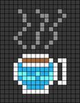 Alpha pattern #62652