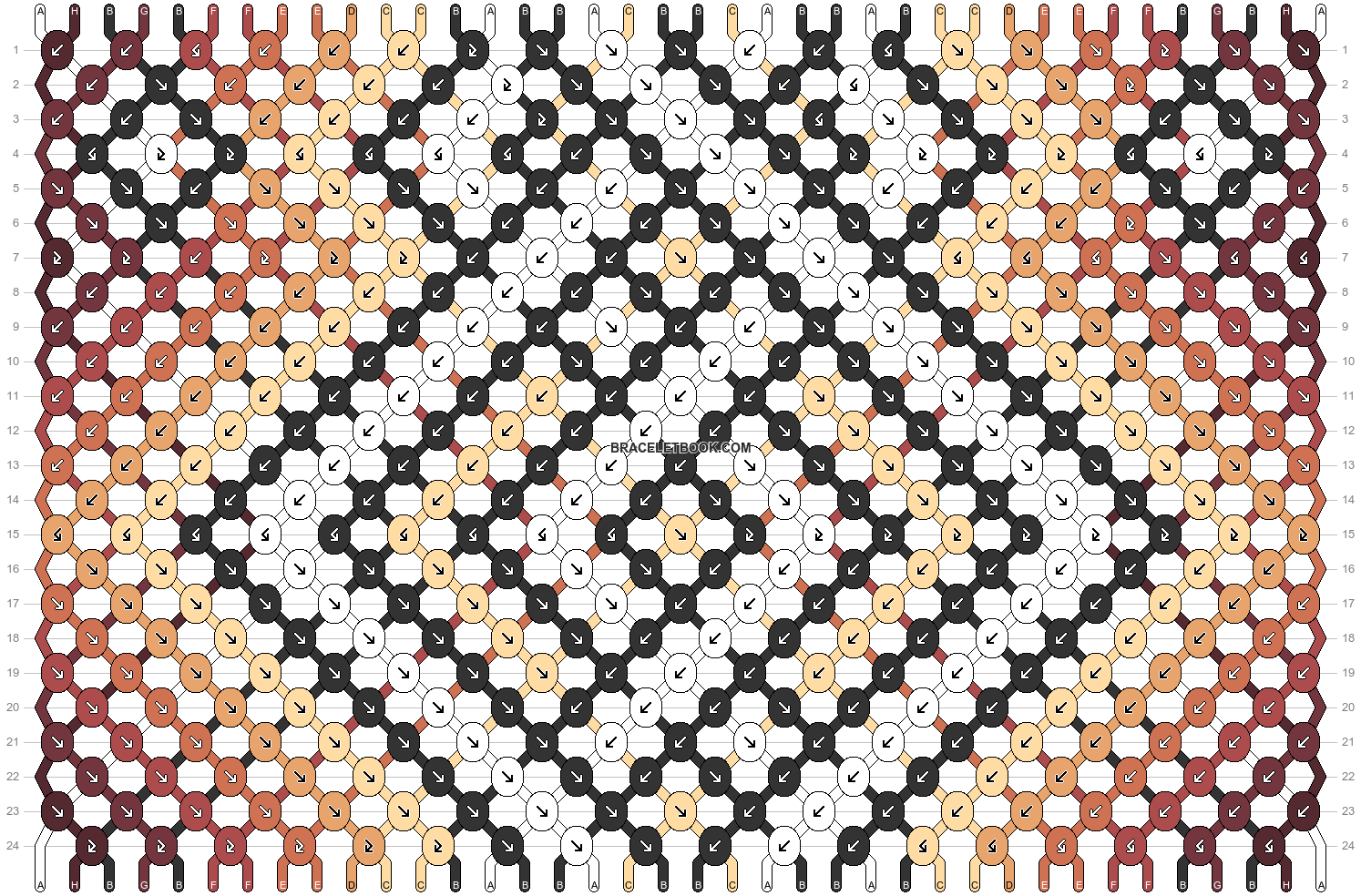 Normal pattern #62659 pattern