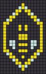Alpha pattern #62664
