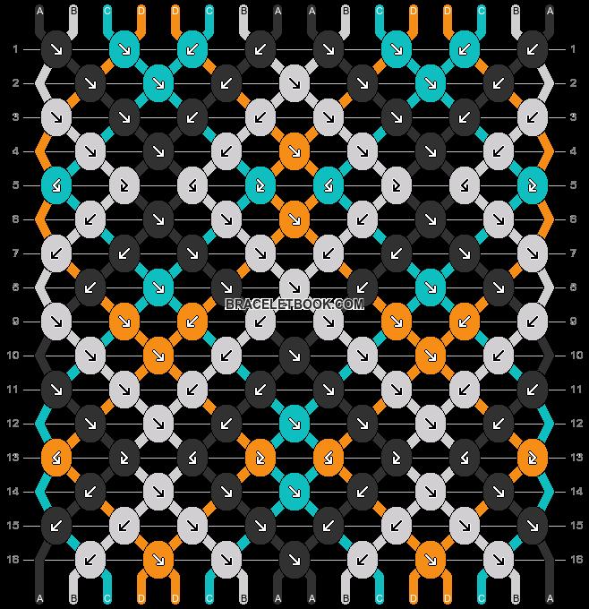 Normal pattern #62674 pattern
