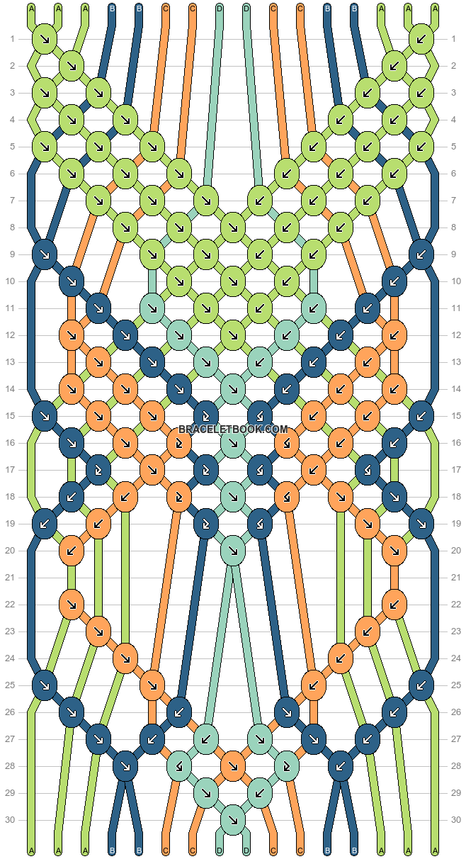 Normal pattern #62725 pattern