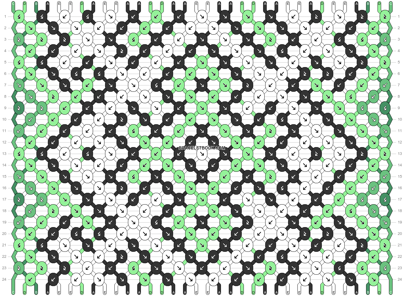 Normal pattern #62727 pattern