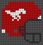 Alpha pattern #62731