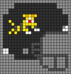 Alpha pattern #62733