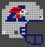 Alpha pattern #62734