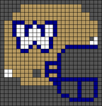 Alpha pattern #62738