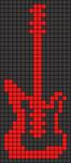 Alpha pattern #62741