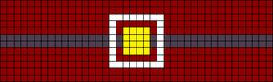 Alpha pattern #62752