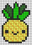 Alpha pattern #62759