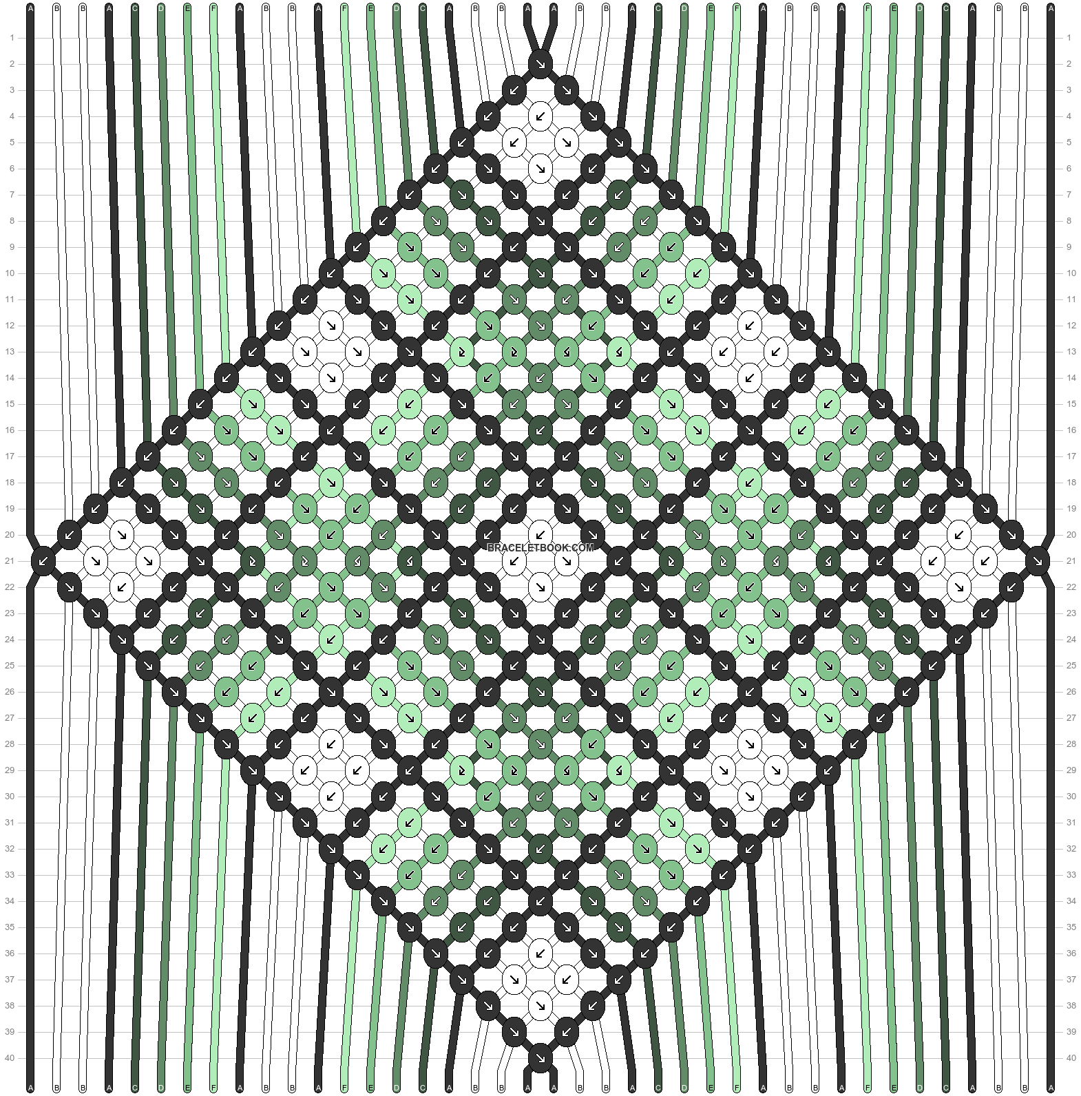 Normal pattern #62789 pattern