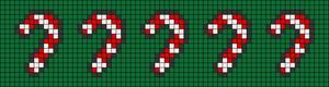 Alpha pattern #62809