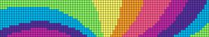 Alpha pattern #62816