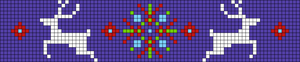 Alpha pattern #62830