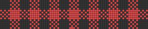 Alpha pattern #62853