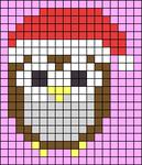 Alpha pattern #62855