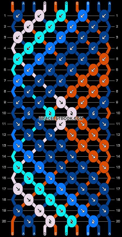 Normal pattern #62863 pattern