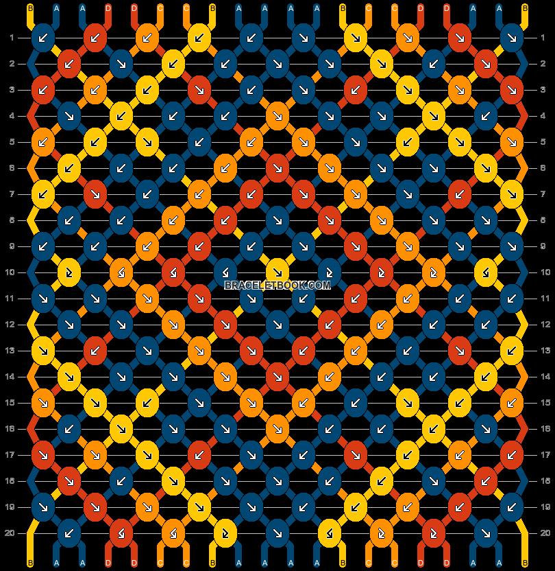 Normal pattern #62864 pattern