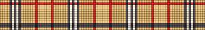 Alpha pattern #62879