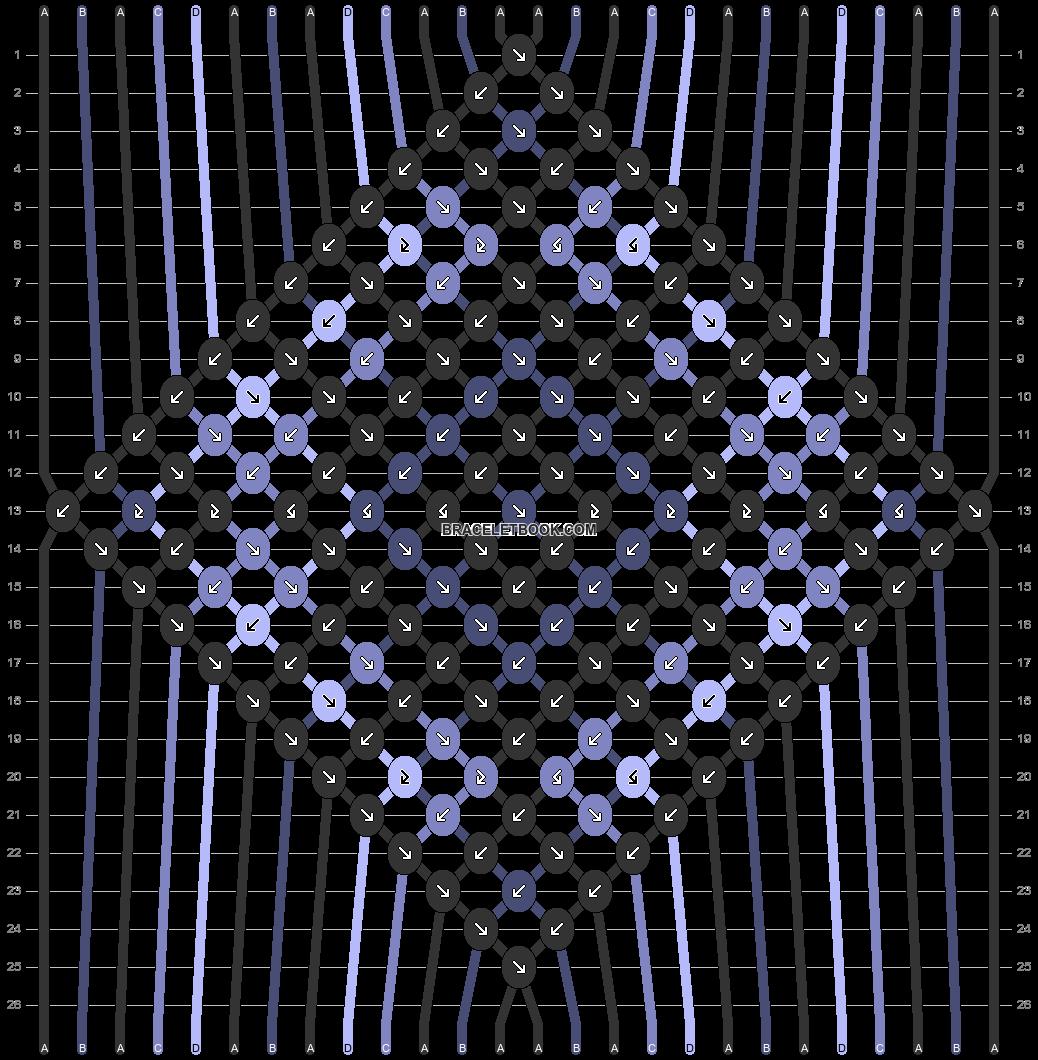 Normal pattern #62890 pattern