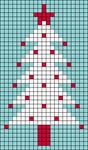 Alpha pattern #62898