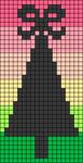 Alpha pattern #62900