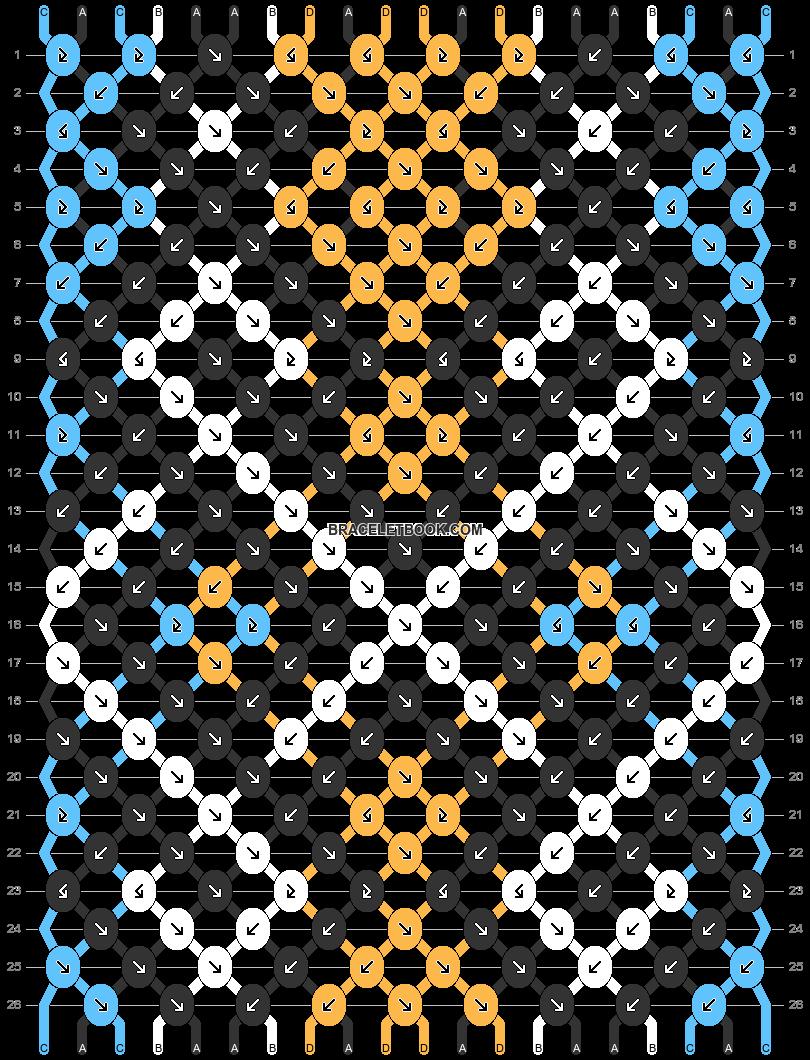 Normal pattern #62922 pattern