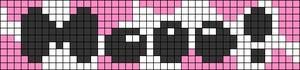 Alpha pattern #62930