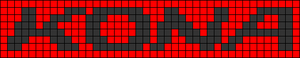 Alpha pattern #62936