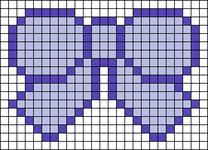 Alpha pattern #62940