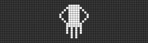 Alpha pattern #62952