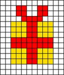 Alpha pattern #62961