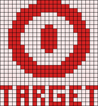 Alpha pattern #63001