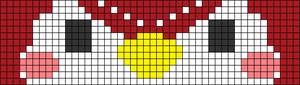 Alpha pattern #63015