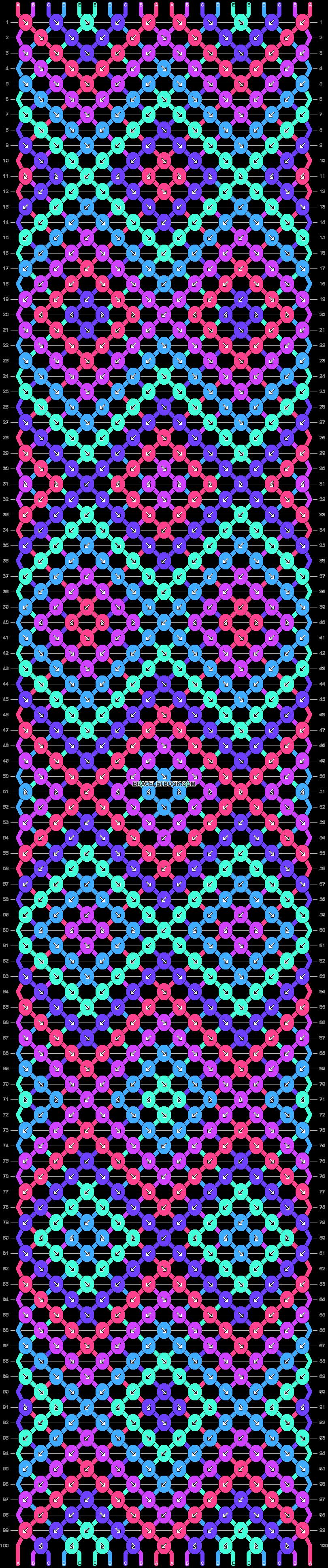 Normal pattern #63022 pattern