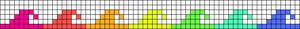 Alpha pattern #63056