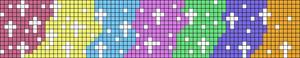 Alpha pattern #63073