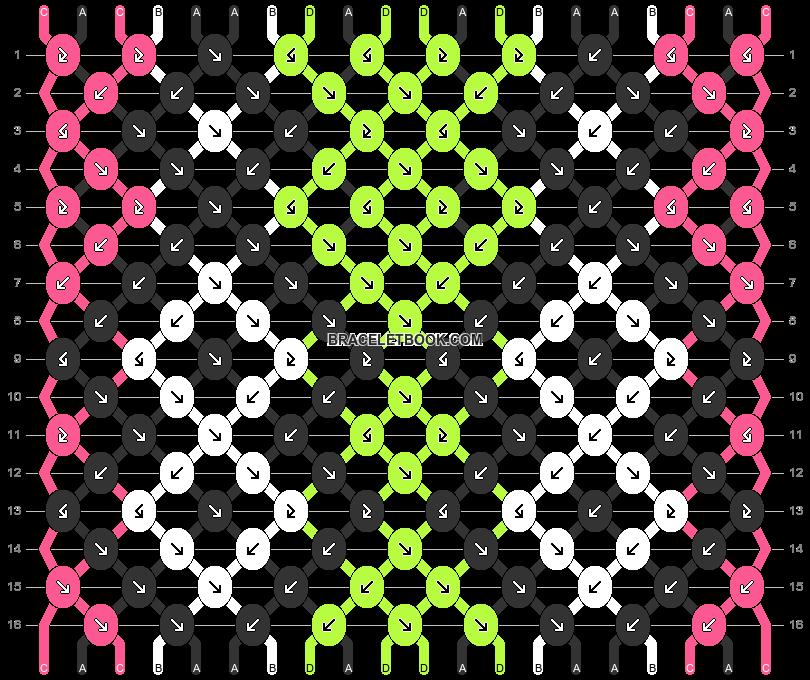Normal pattern #63090 pattern