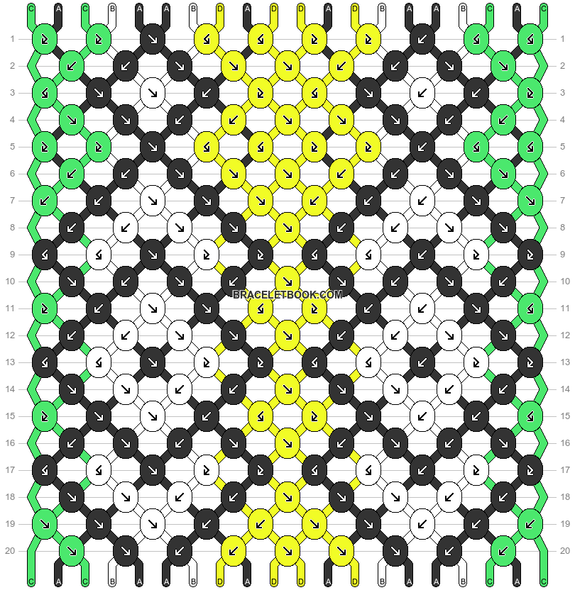 Normal pattern #63092 pattern