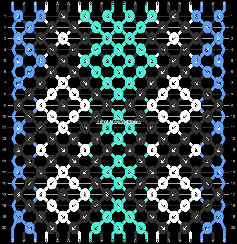 Normal pattern #63094 pattern