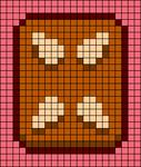 Alpha pattern #63099