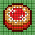 Alpha pattern #63101