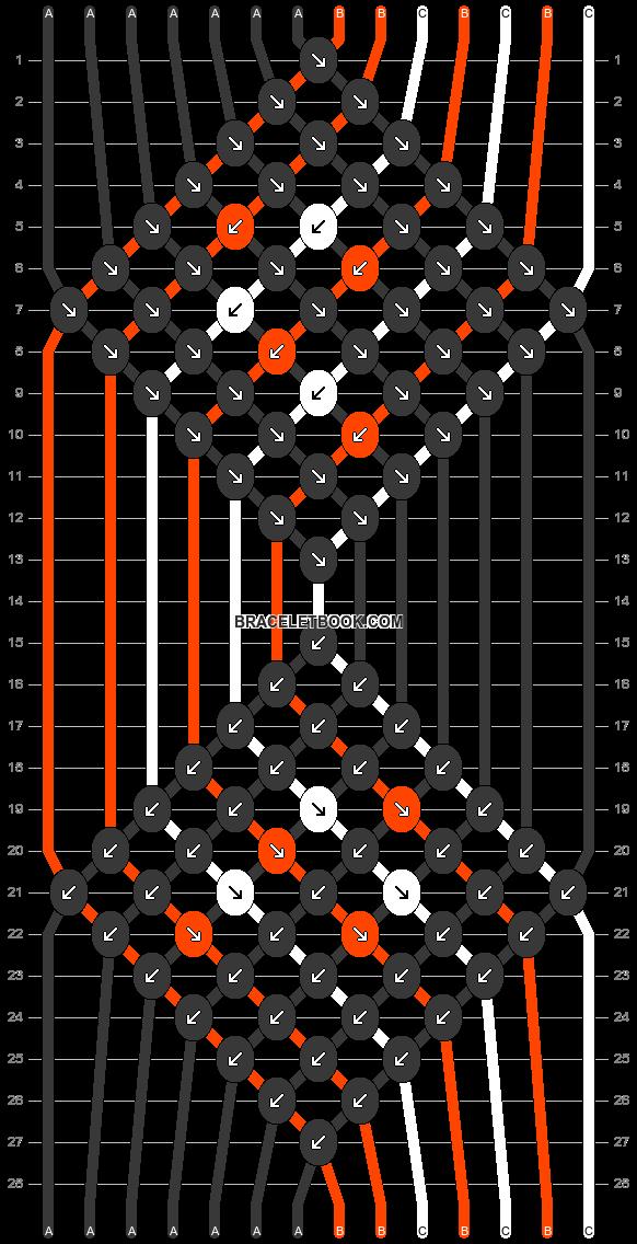 Normal pattern #63105 pattern